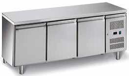 Undercounter Freezer 3 Door